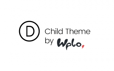 Divi Child Theme Download – Child Theme für Divi herunterladen