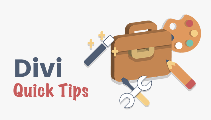 Divi Tutorials
