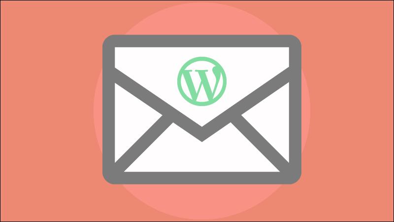Fehler beheben, wenn die WordPress E-Mails nicht mehr ankommen