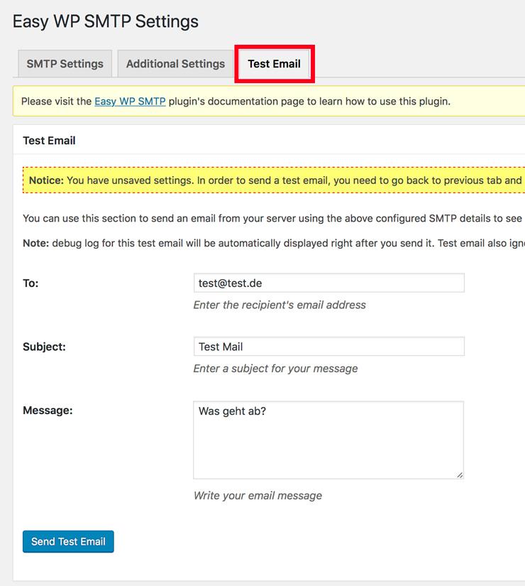 WordPress-E-Mail-versand-Fehler-beheben-mit-Easy-WP-SMPT